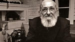 Paulo Freire. Pedagogo brasileño.