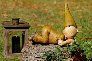 Estatuilla del mítico personaje literario Pinocho. FOTO: PIXABAY