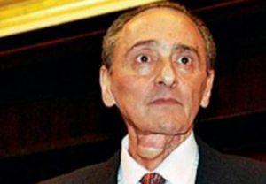Héctor Magnetto, CEO del oligopolio Clarín.