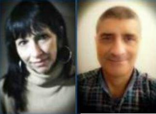 Mg. Adriana Fernández Vecchi e Ing. Oscar Aldo Vennera.