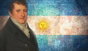 Belgrano_banderaArgentina