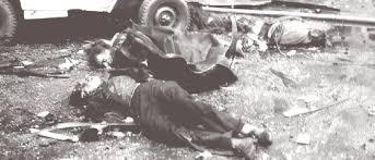 Los golpistas asesinaron a casi 300 transeuntes que estaban en la Plaza de Mayo.