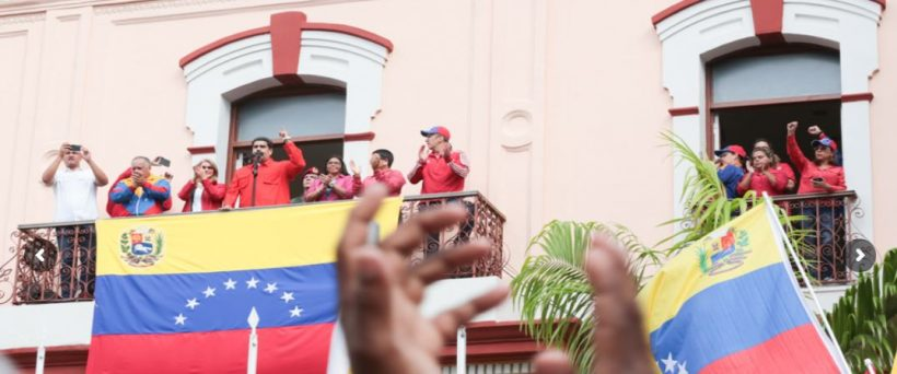 Maduro_balcon